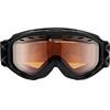 Alpina Spice Quattroflex Hicon S2 goggles Dames zwart